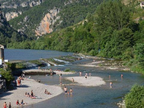 Camping Le Terrados - Camping Lozere - Image N°12