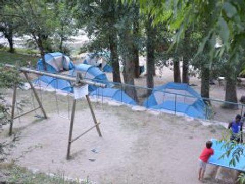 Camping Le Terrados - Camping Lozere - Image N°6