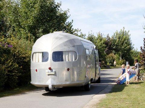 Camping La Ferme de Lann Hoëdic - Camping Morbihan - Image N°15
