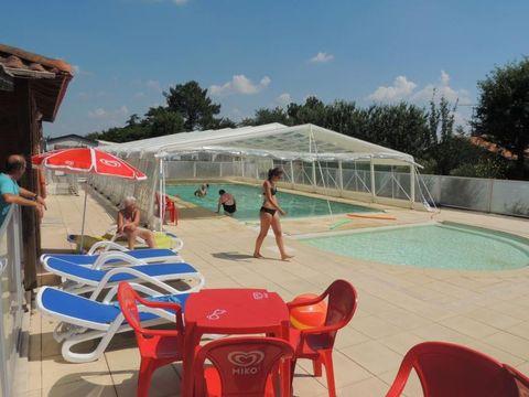 Camping de Prigny - Camping Loire-Atlantique