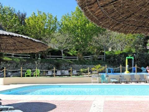 Camping les Terrasses Provençales - Camping Drome - Image N°2
