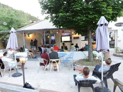 Camping les Terrasses Provençales - Camping Drome - Image N°8