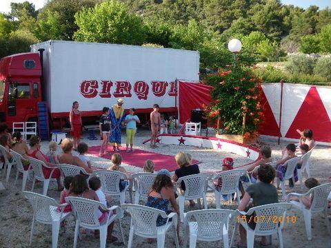 Camping les Terrasses Provençales - Camping Drome - Image N°10