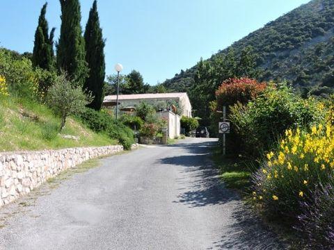 Camping les Terrasses Provençales - Camping Drome - Image N°12