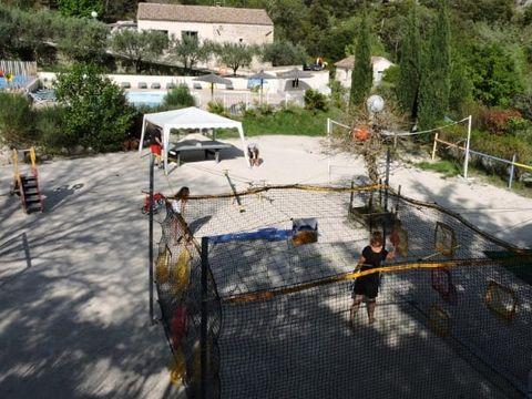 Camping les Terrasses Provençales - Camping Drome - Image N°6