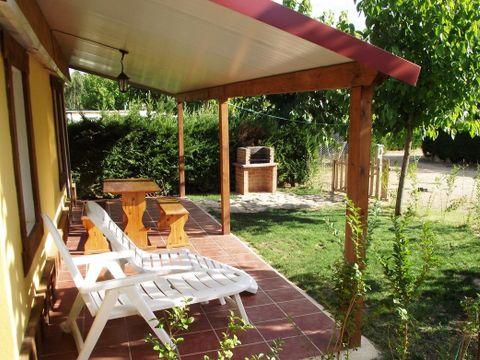Camping Cubillas - Camping Valladolid - Image N°10
