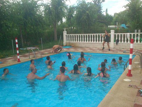 Camping Cubillas - Camping Valladolid - Image N°3