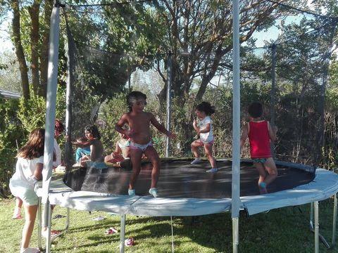 Camping Cubillas - Camping Valladolid - Image N°6