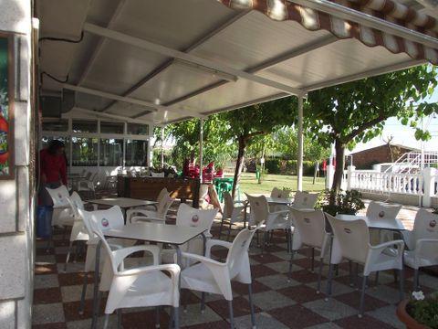 Camping Cubillas - Camping Valladolid - Image N°12