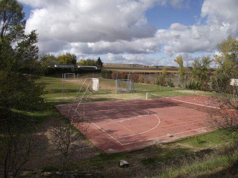 Camping Cubillas - Camping Valladolid - Image N°7