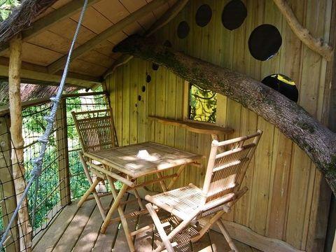 Camping Cabanes de la Belle - Camping Vienne - Image N°9