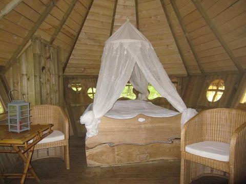 Camping Cabanes de la Belle - Camping Vienne - Image N°13
