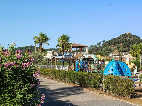 Camping Le Clos Des Oliviers - Camping Var - Image N°12