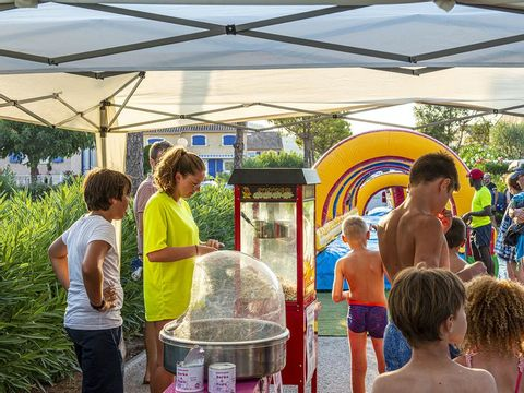 Camping Le Clos Des Oliviers - Camping Var - Image N°11