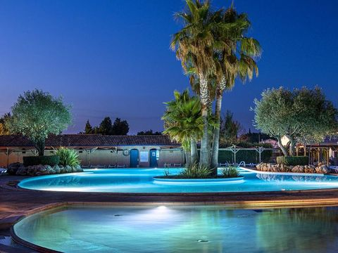 Camping Le Clos Des Oliviers - Camping Var - Image N°13