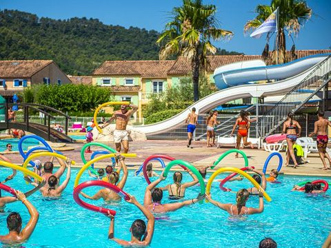 Camping Le Clos Des Oliviers - Camping Var - Image N°3