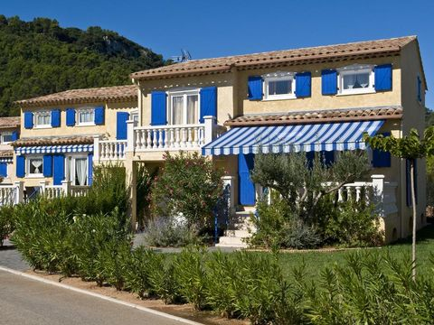 Camping Le Clos Des Oliviers - Camping Var - Image N°6