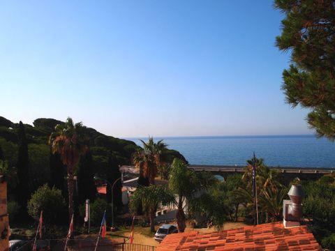 Barcelona  Camping Bonavista - Camping Barcelona - Afbeelding N°13