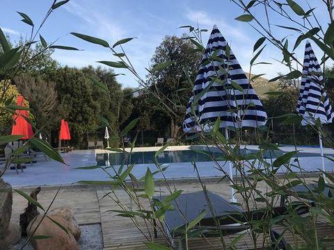 Camping Casa Di Luna - Camping Corse - Image N°3