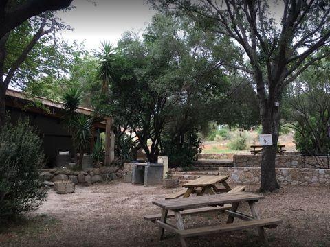 Camping Casa Di Luna - Camping Corse - Image N°7