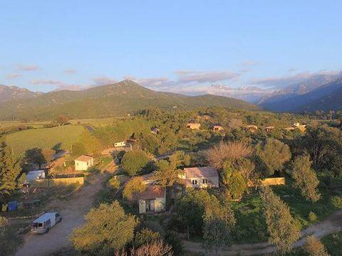 Camping Casa Di Luna - Camping Corse - Image N°9