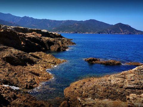 Camping Casa Di Luna - Camping Corse - Image N°11