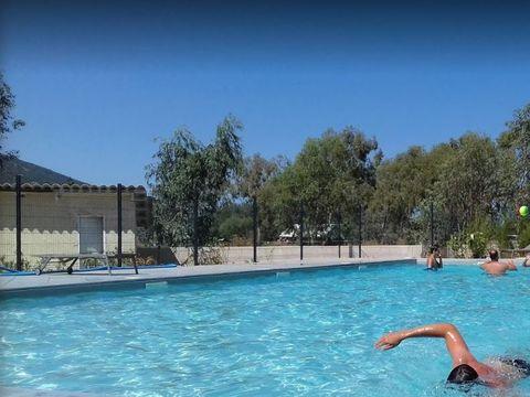 Camping Casa Di Luna - Camping Corse - Image N°4