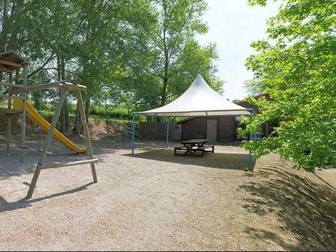 Camping Le Lac De Thesauque - Camping Haute-Garonne - Image N°11