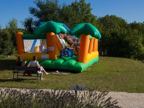 Camping Domaine de la Faurie - Camping Lot - Image N°12