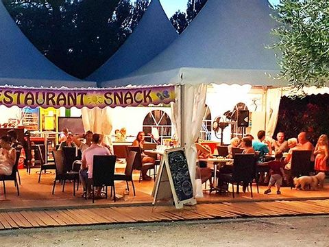 Vaucluse  Camping Fontisson - Camping Vaucluse - Afbeelding N°8
