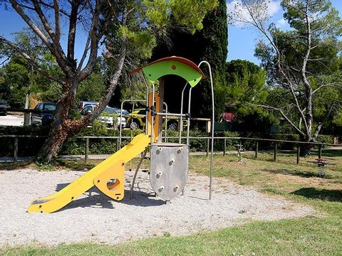 Vaucluse  Camping Fontisson - Camping Vaucluse - Afbeelding N°5