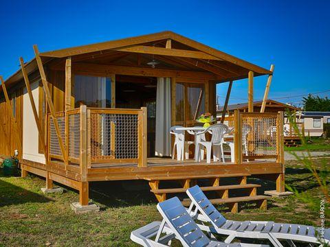 Camping Ker Yaoulet - Camping Morbihan - Image N°13