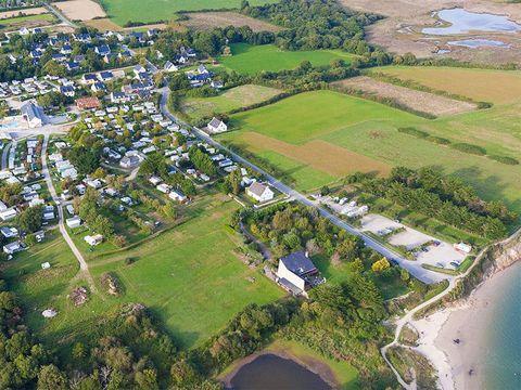 Camping Ker Yaoulet - Camping Morbihan - Image N°4