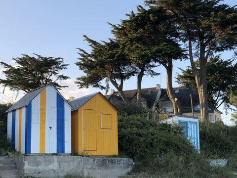 Camping Ker Yaoulet - Camping Morbihan - Image N°40