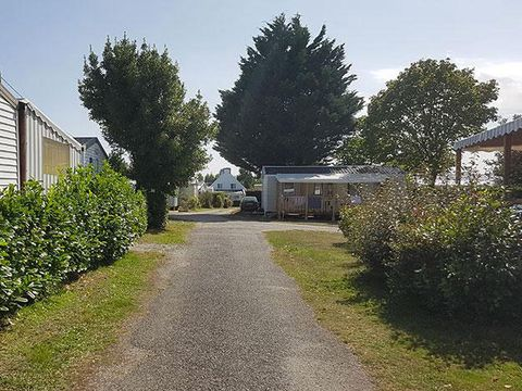 Camping Ker Yaoulet - Camping Morbihan - Image N°34