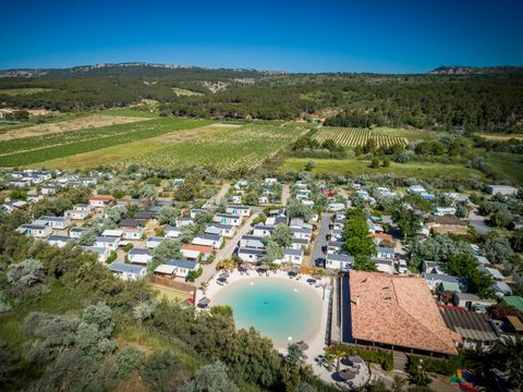 Camping Soleil d'Oc - Camping Aude - Image N°2