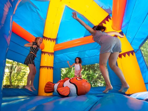 Camping Soleil d'Oc - Camping Aude - Image N°36