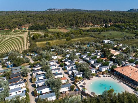 Camping Soleil d'Oc - Camping Aude - Image N°22