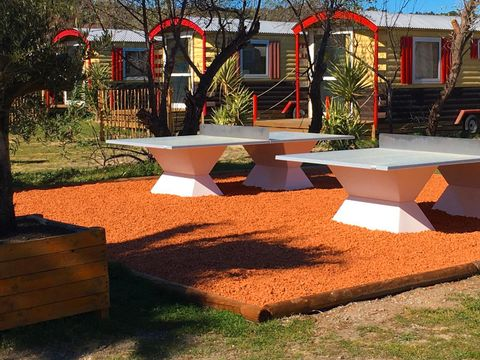 Camping Soleil d'Oc - Camping Aude - Image N°30