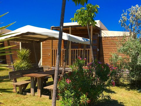 Camping Soleil d'Oc - Camping Aude - Image N°13