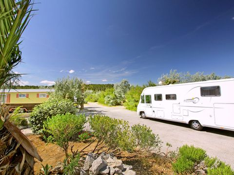 Camping Soleil d'Oc - Camping Aude - Image N°37