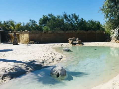 Camping Soleil d'Oc - Camping Aude - Image N°26