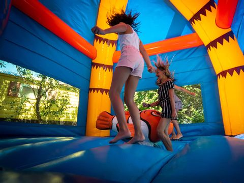 Camping Soleil d'Oc - Camping Aude - Image N°34