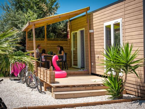 Camping Soleil d'Oc - Camping Aude - Image N°11