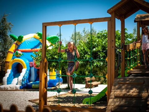 Camping Soleil d'Oc - Camping Aude - Image N°35