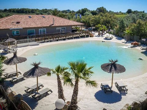 Camping Soleil d'Oc - Camping Aude - Image N°3