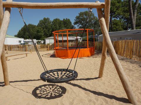 Camping Le Tropicana - Camping Vendée - Image N°11