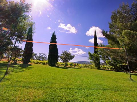 Camping Domaine La Peiriere - Camping Aude - Image N°11