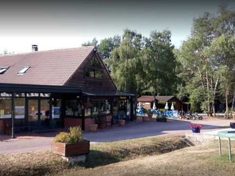 Camping Parc de Nibelle - Camping Loiret - Image N°10