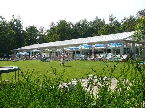 Camping Parc de Nibelle - Camping Loiret - Image N°9